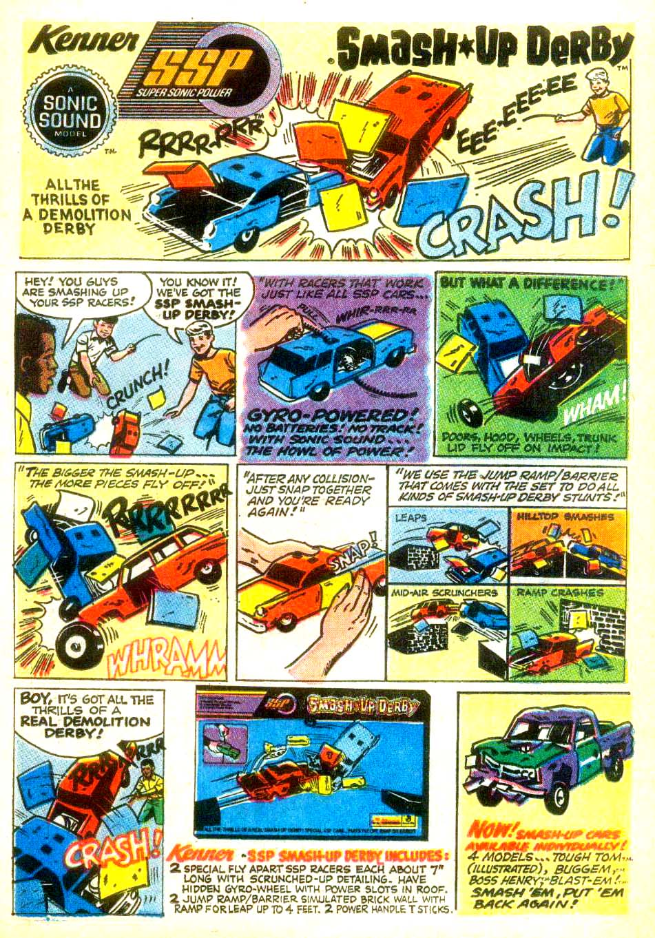 1972 Kenner Fun Catalog (5)