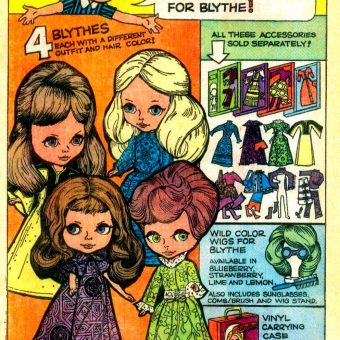 "The 1972 Kenner ""Fun Catalog"": Cheap Toys for Gen X Boys & Girls"