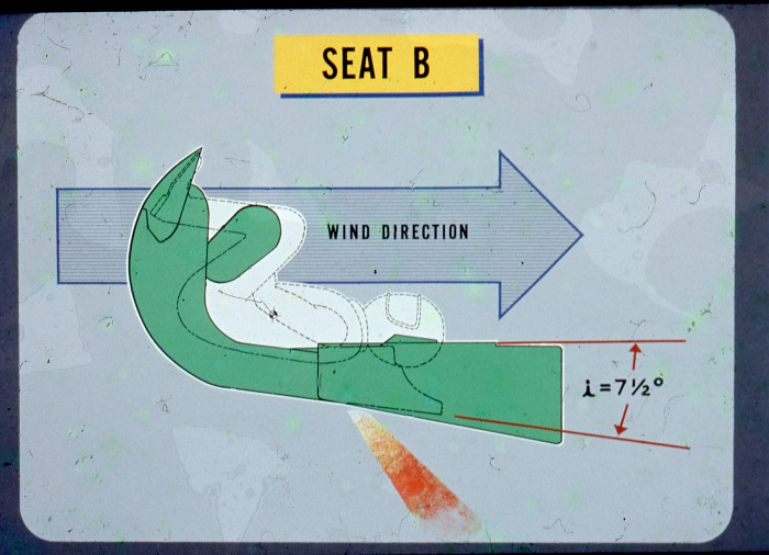 Ejector seat testing -37