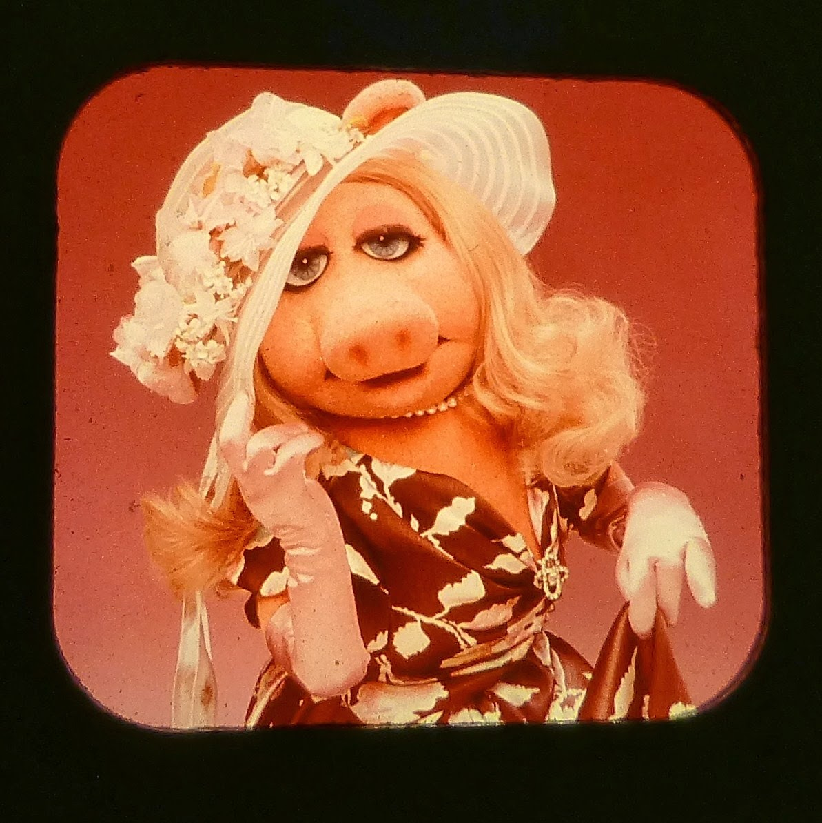 Meet The Muppets View-Master