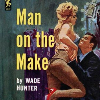 80 Playtime Paperbacks: A Library of Sleazy Reads