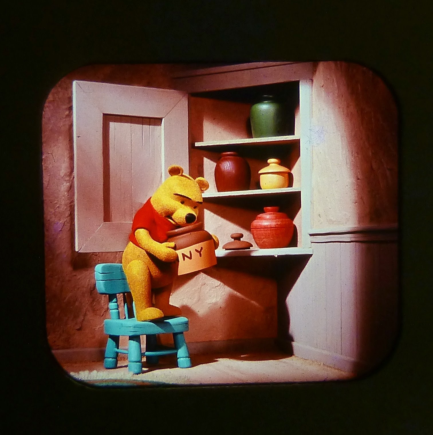 The Incredible Miniature Worlds Of View Master Flashbak