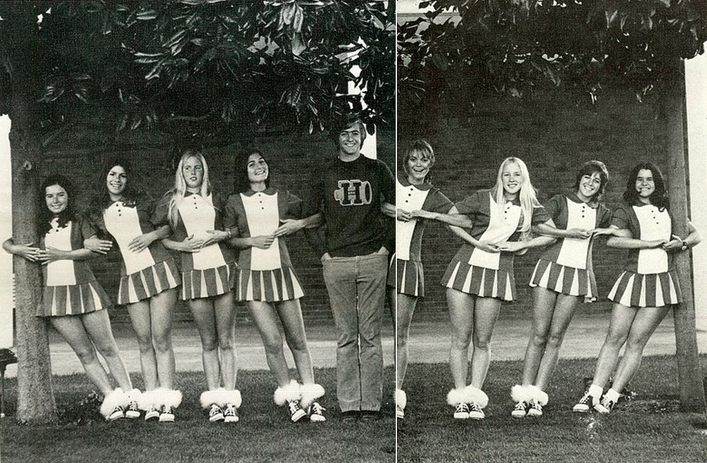cheerleaders 1970s (2)