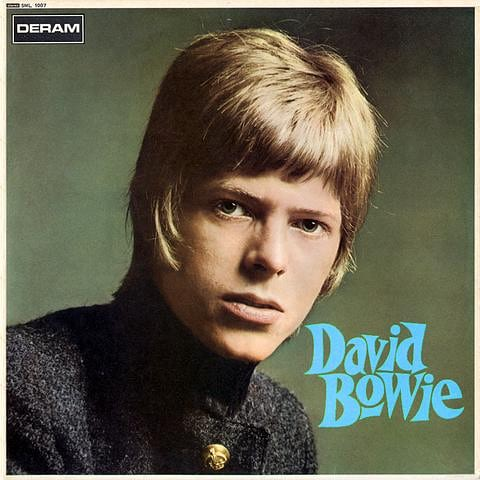 david bowie 1967 first album