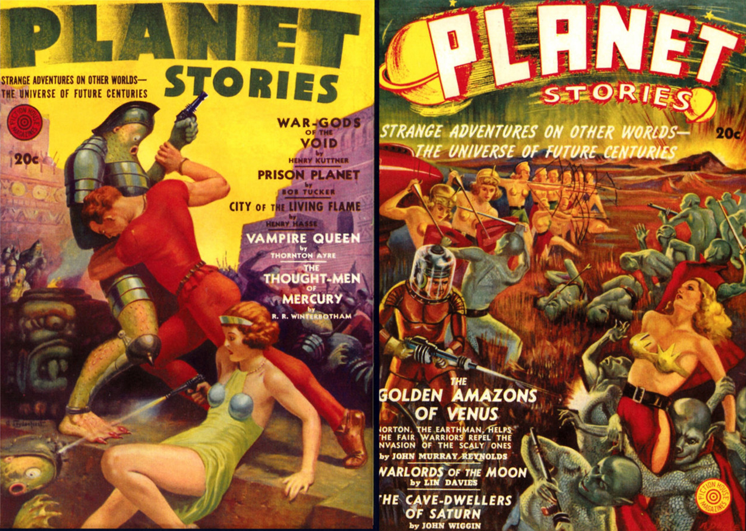 planet stories cover art