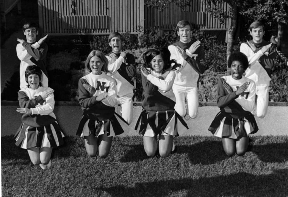vintage cheerleaders (12)