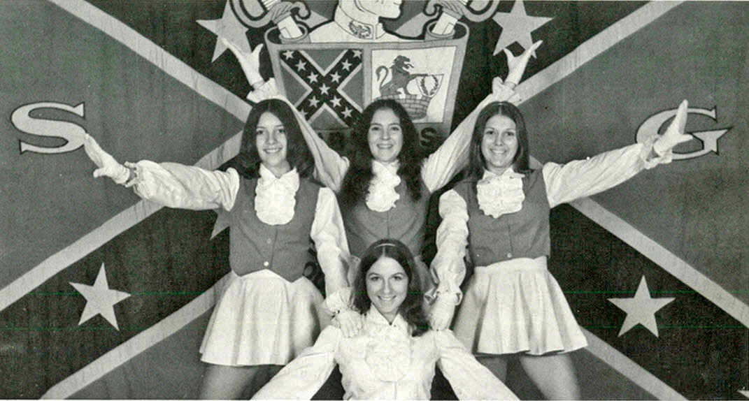 vintage cheerleaders (17)