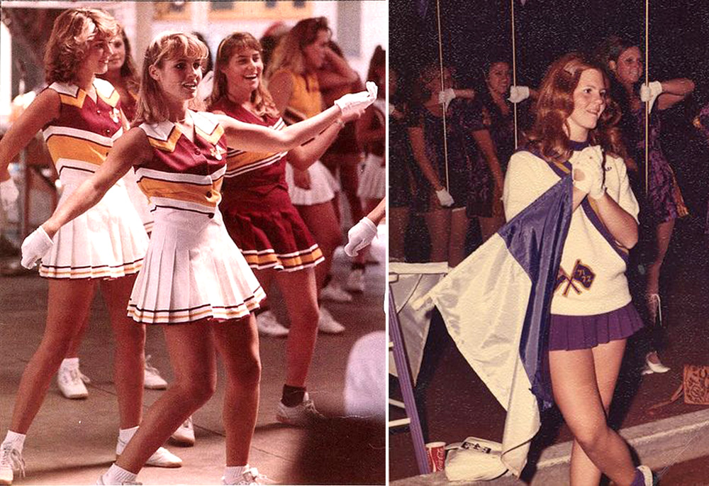 vintage cheerleaders (20)