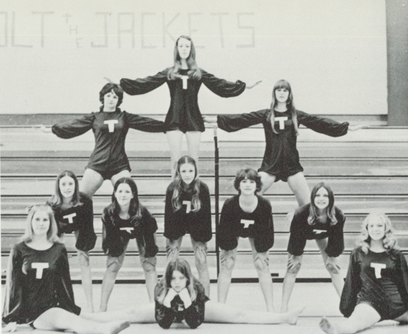 vintage cheerleaders (23)