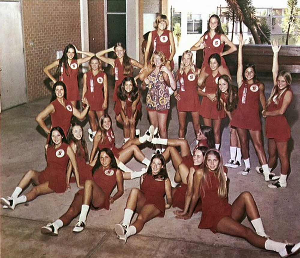 vintage cheerleaders (31)
