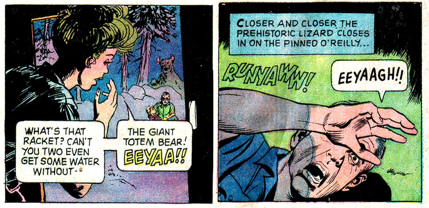 vintage comic exclamations 13