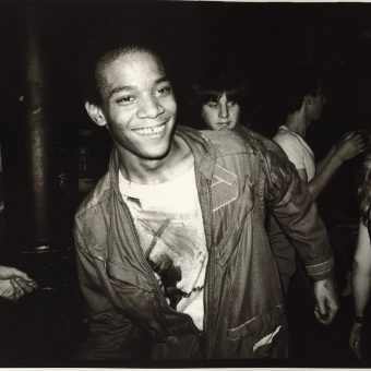 Jean-Michel Basquiat From Raw To Sublime: A Fabulous Interview From 1982