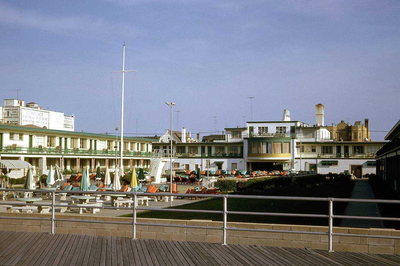 Atlantic City 1962 a