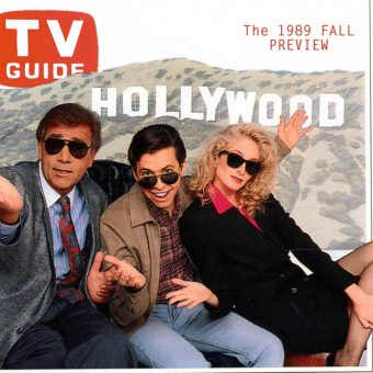 How Bad Was American TV in '89? Check Out The 1989 Fall Preview