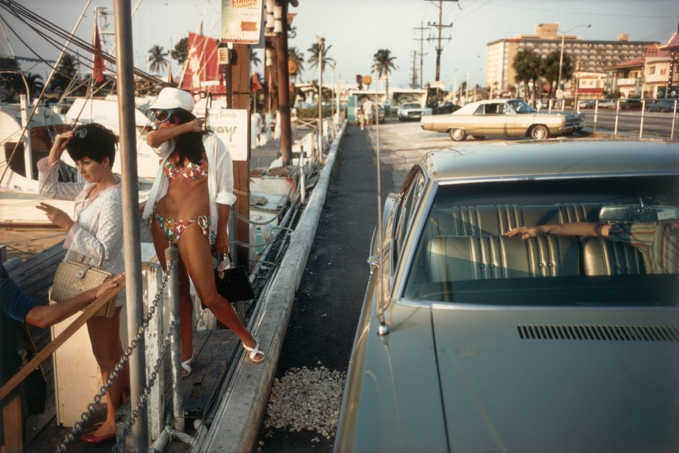 Fort Lauderdale, Florida 1968