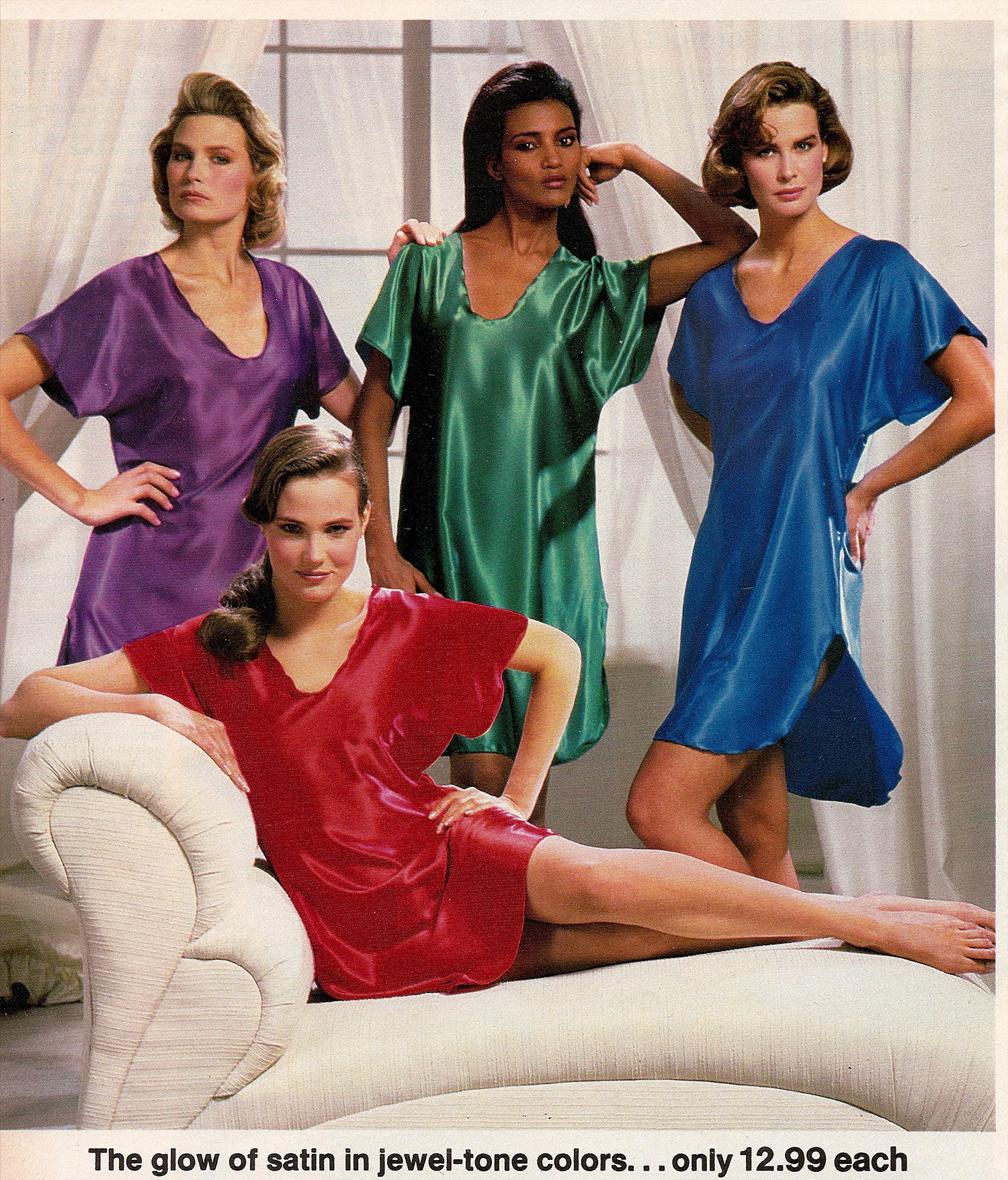 J.C. Penney Fall-Winter 1986