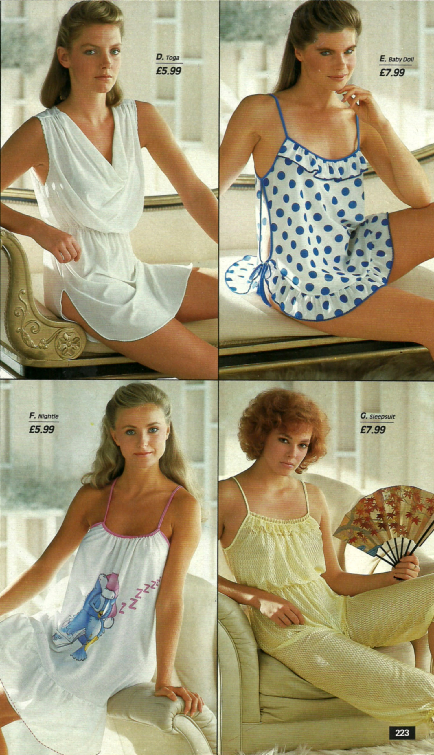 Kays Littlewoods catalog
