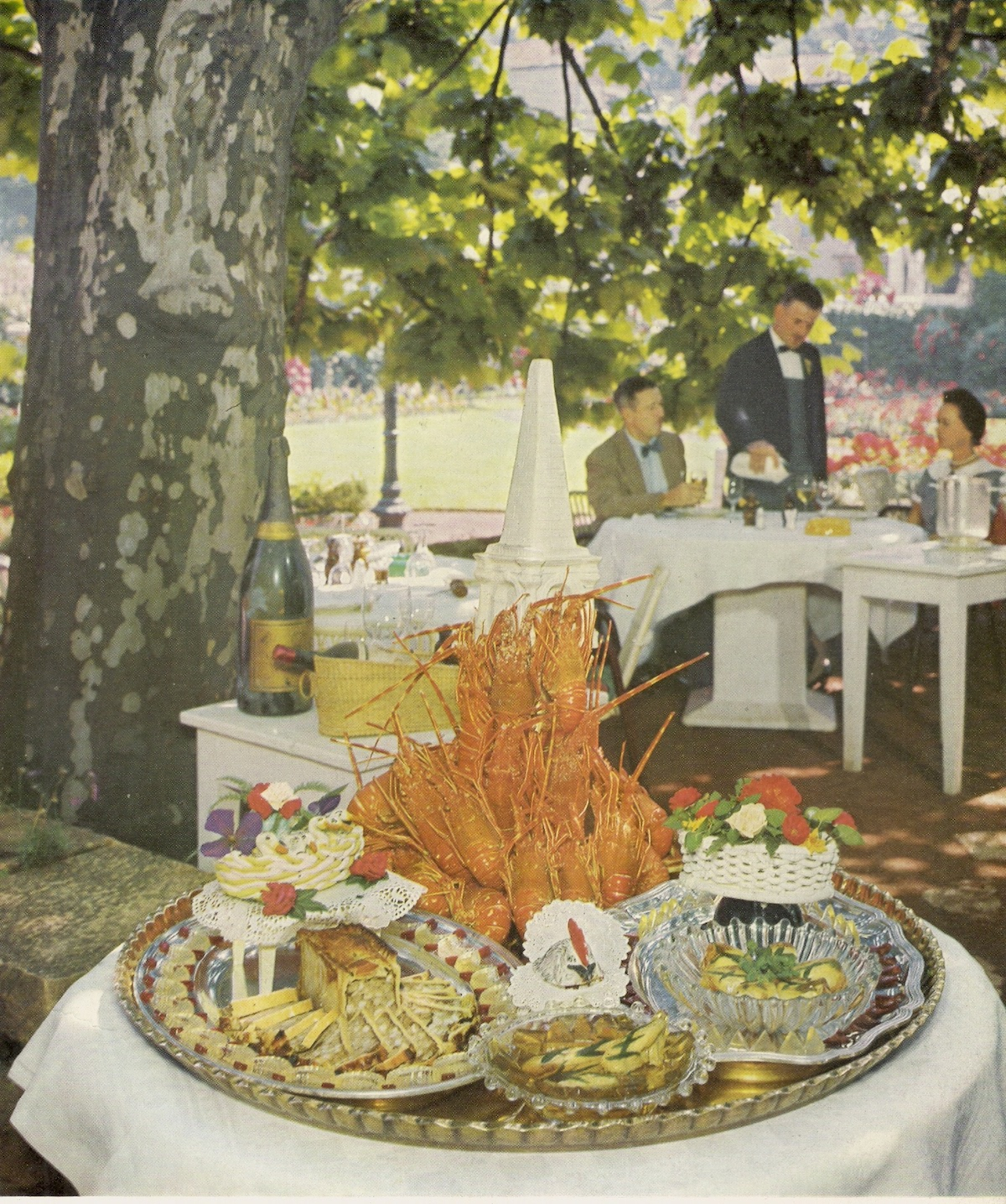 The Life Picture Cookbook 1958
