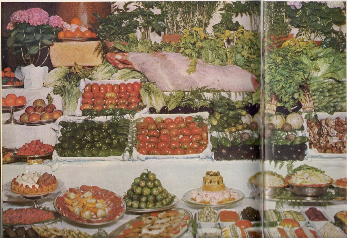 Life Cookbook 1958-40