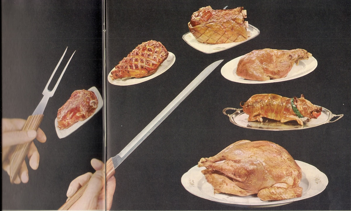 Life Cookbook 1958-42