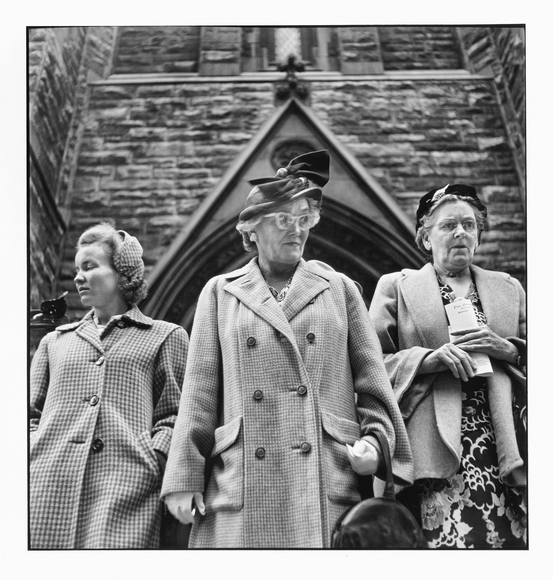 Elliott Erwitt's lost shots of Pittsburgh