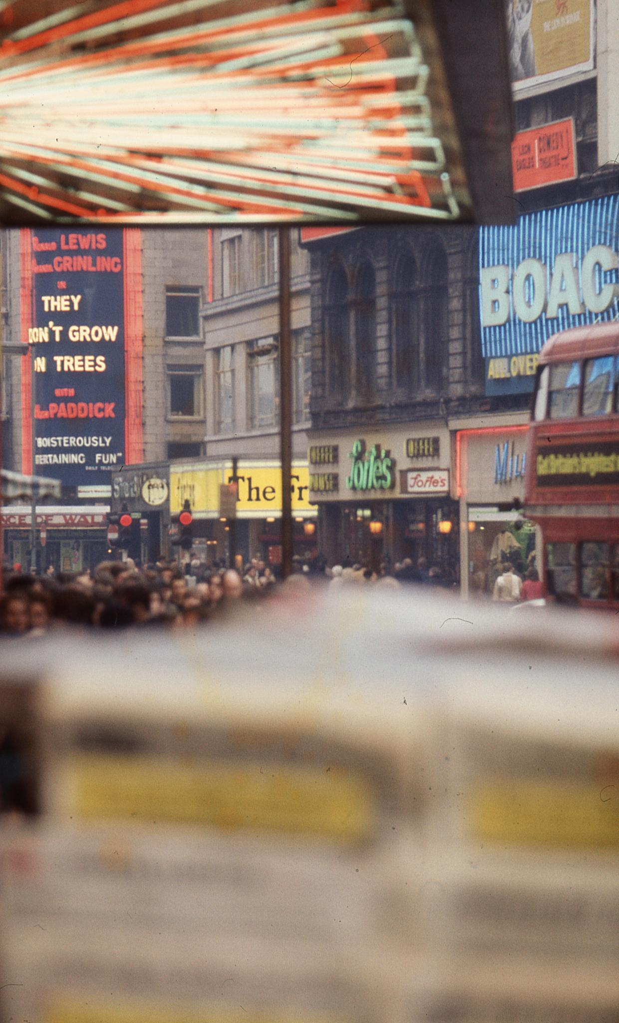 Coventry Street 1969