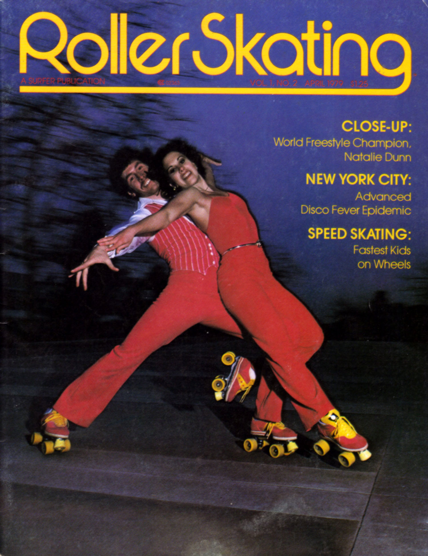 roller skating magazine cover (2)