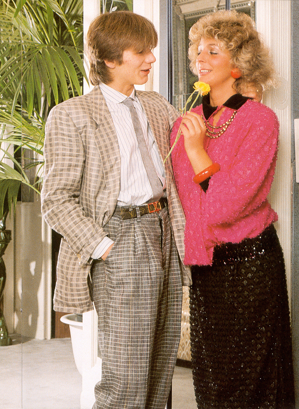 Porn Fashions: Obscenely Tasteless Apparel from 1980s
