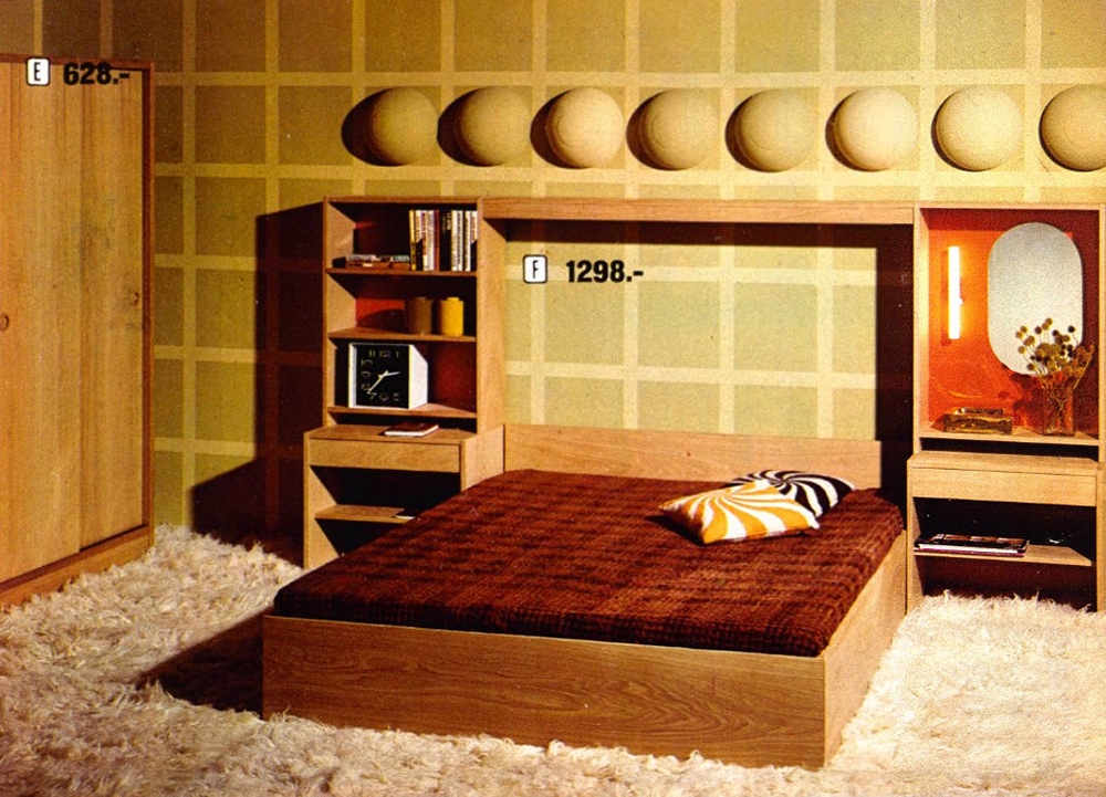 70s inspired bedroom that 70s bedroom flashbak 10013