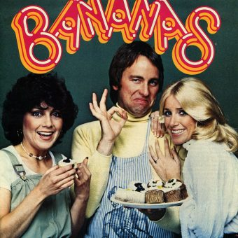 "A Look Inside the 1970s Kids' Magazine ""Bananas"""
