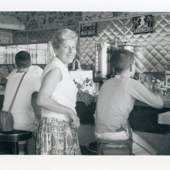A Day Trip to Coney Island In The 1960s