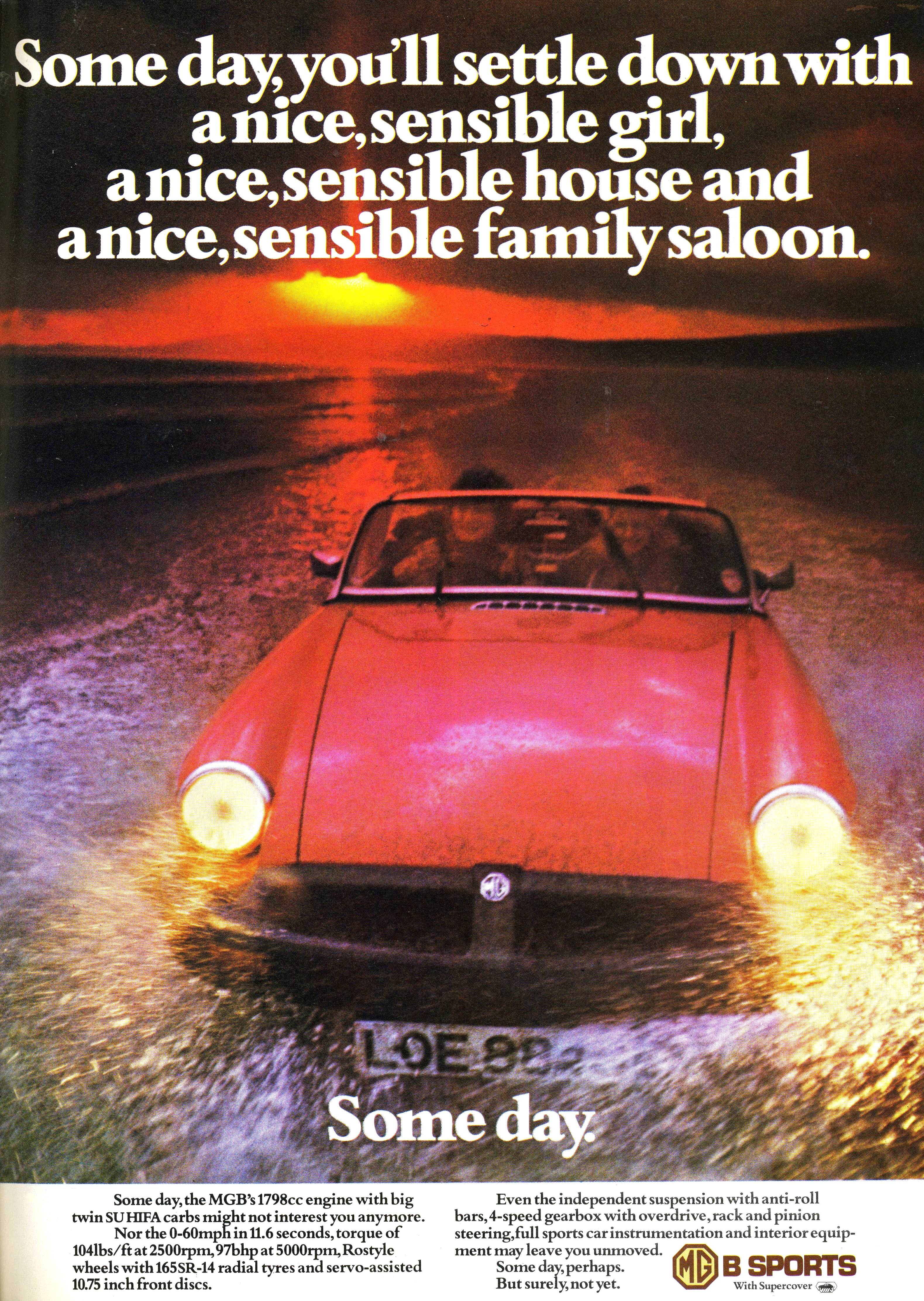 How To Get A Free Car From The Government >> Derek 'Red Robbo' Robinson and the Fall of British Leyland - Flashbak