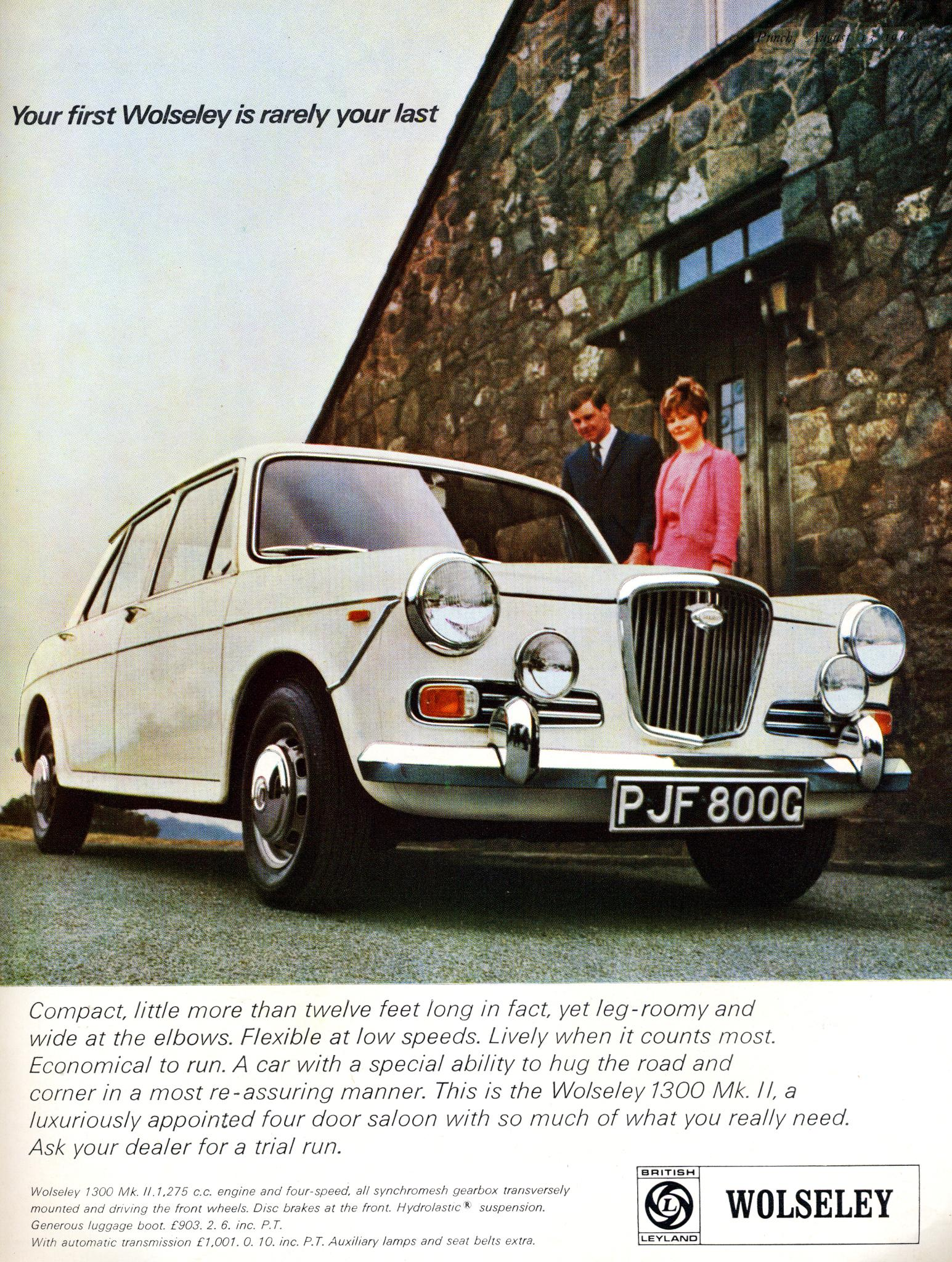 Derek Red Robbo Robinson And The Fall Of British Leyland