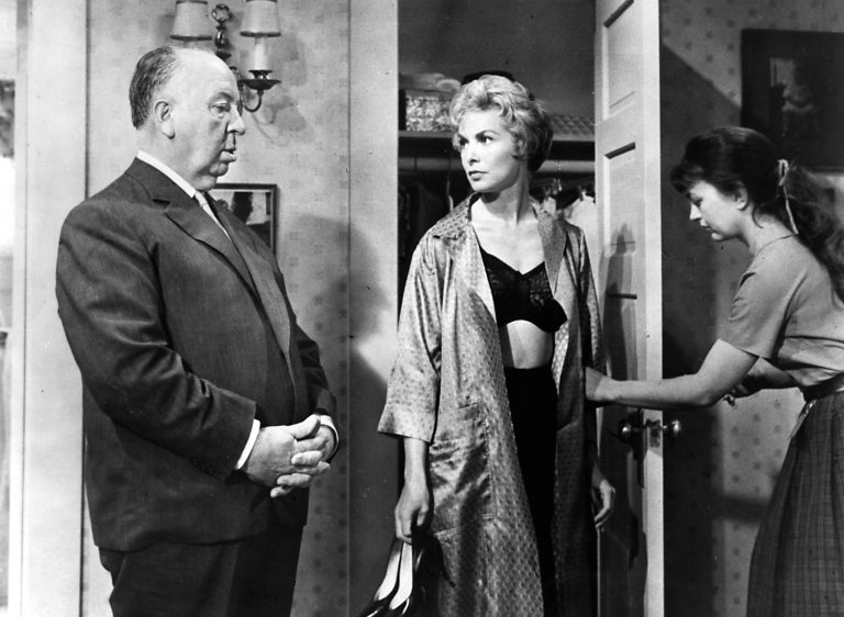 "the horror basis in alfred hitchcocks psycho The greatness of ""psycho is alfred hitchcock the serial killer ed gein, whose crimes were the basis for bloch's novel."