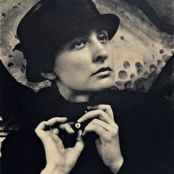 Photographs of Georgia O'Keeffe by Alfred Stieglitz