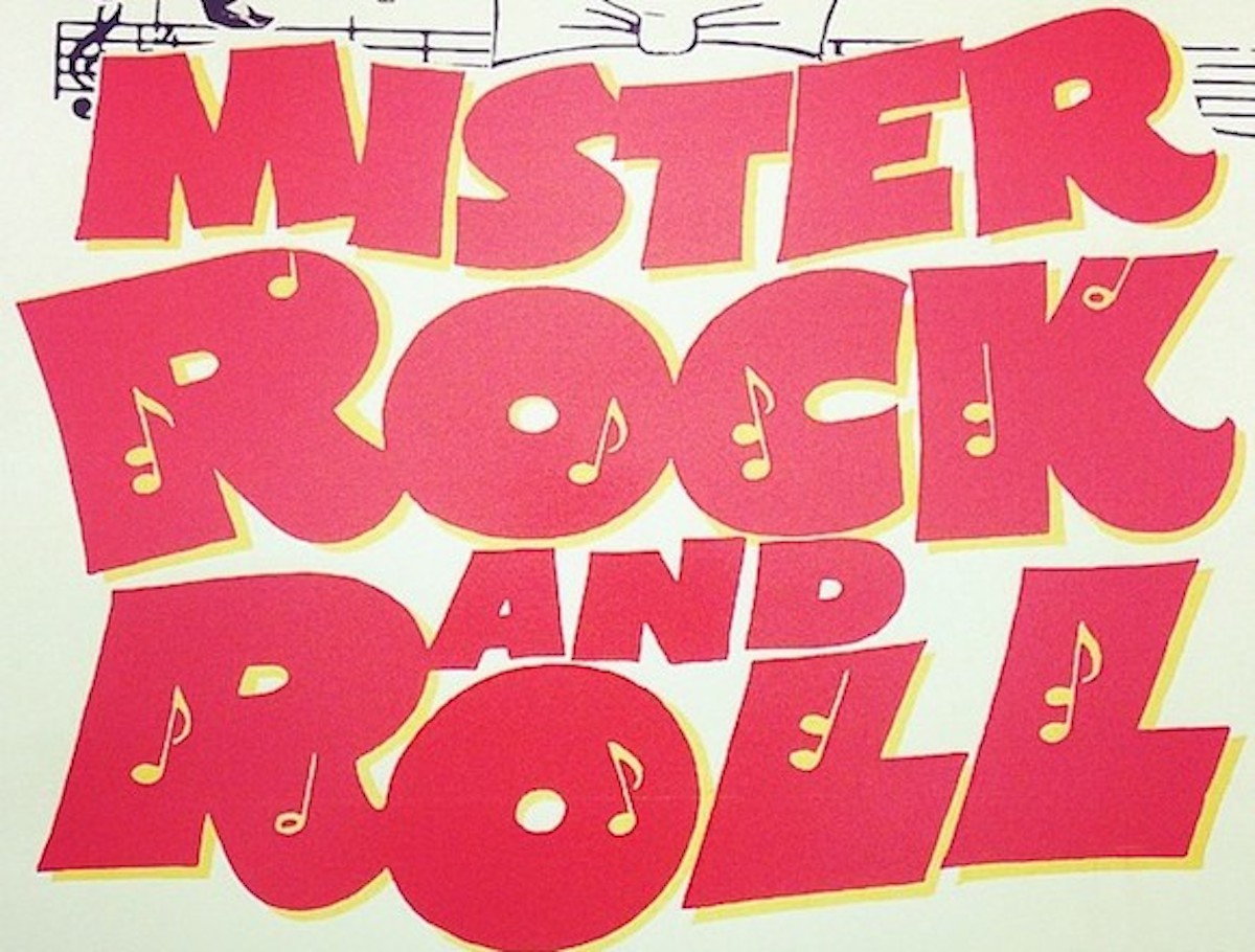 Let-It-Rock-Mister-Rock-N-Roll-typography