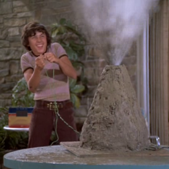 The Brady Bunch Volcano Episode: TV's Greatest Allegory for Sexual Awakening