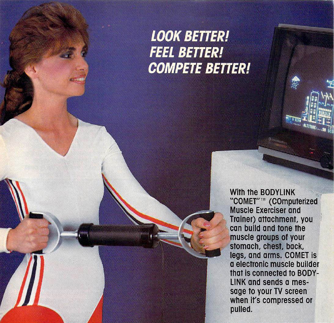 Personal Computer Ads From The 1980s Flashbak