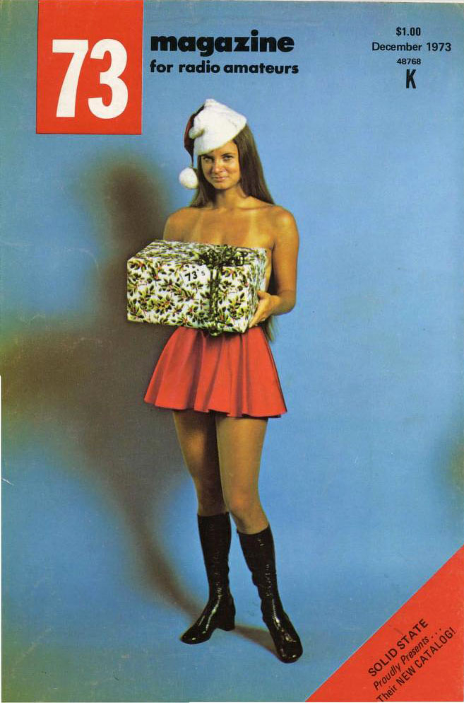 A Holiday Potpourri Of 40 Classy To Wildly Irreverent Vintage