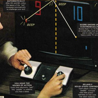 Atari to Nintendo: Home Electronic Games (1975-1986)