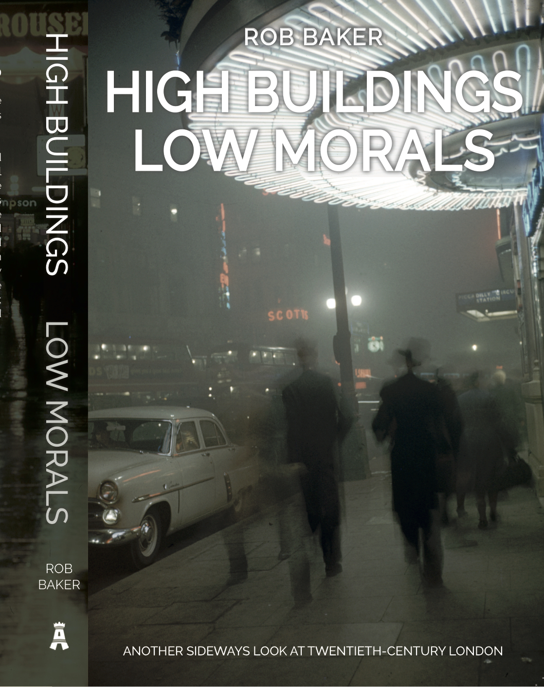 High Buildings Low Morals