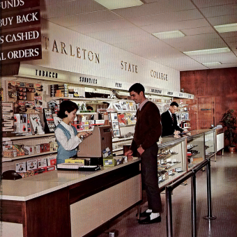 Before Wal-Mart Conquered America: Local Mom & Pop Ads from the 1970s