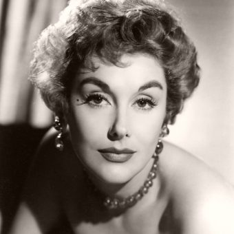 'The Wrong Place at the Wrong Time' – The Sad Tale of Actress Kay Kendall
