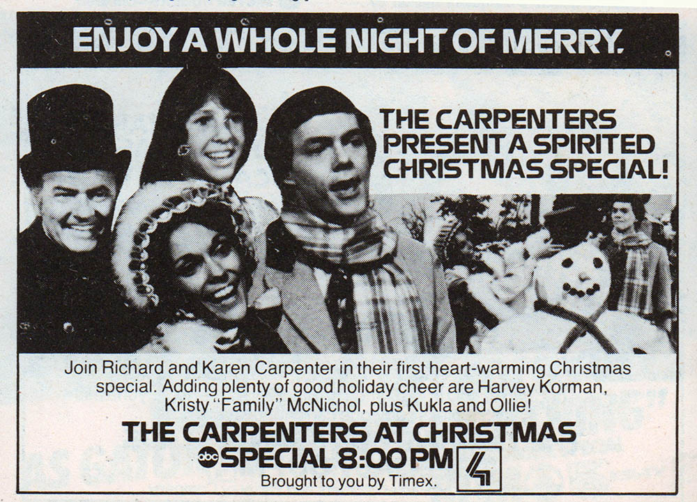 A Very TV Guide Christmas: Holiday Season Television in the