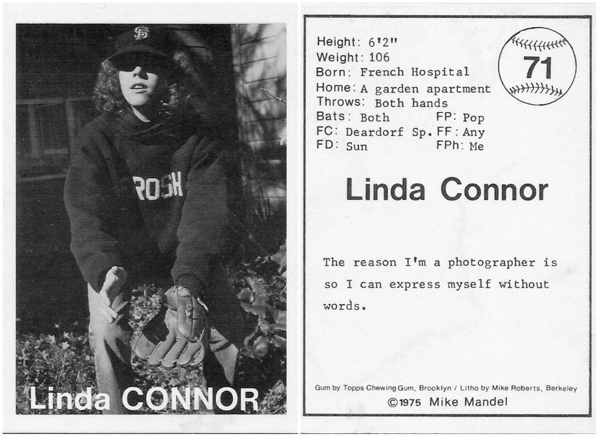 Linda Connor