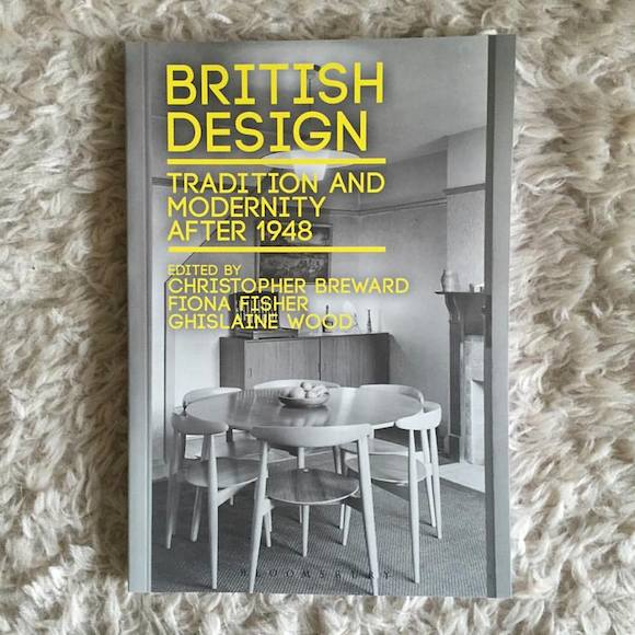 design tradition modernity book