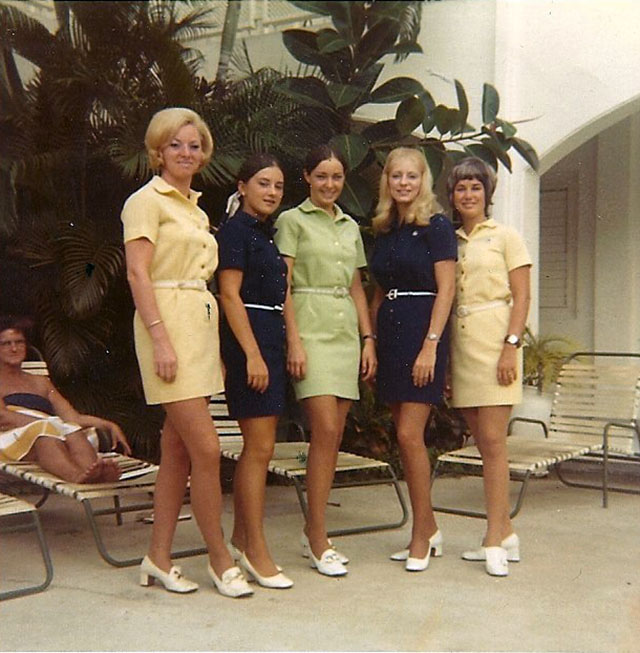 air stewardess stewardesses