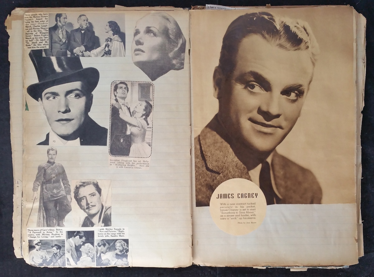 Shirley TEmple, ,James CAgney, Geraldine Fitzgerald, Miriram Hopkins, Laurence Olivier,