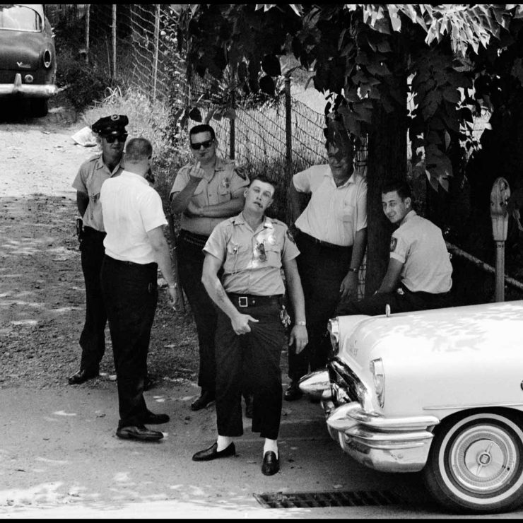 Mississippi Burning: Danny Lyon On Assignment With Civil Rights And Dangerous Minds