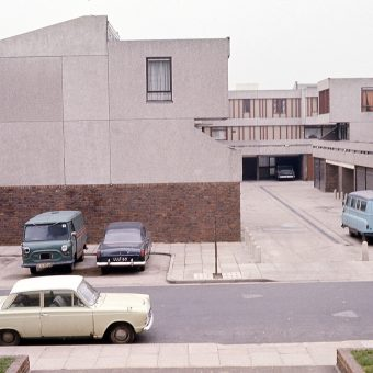 Thamesmead 1975: London's Soulless City of The Future